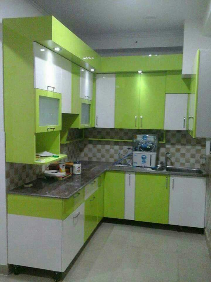 Modular Kitchen Design Dwarka Expressway Gurgaon Interior Designer
